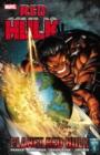 Image for Red Hulk: Planet Red Hulk