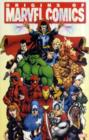 Image for Origins Of Marvel Comics