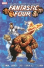 Image for Fantastic FourVolume 6