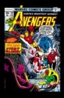 Image for Essential AvengersVol. 8