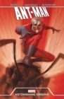 Image for Ant-Man  : astonishing origins