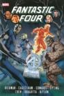 Image for Fantastic Four omnibusVolume 1