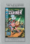 Image for The Sub-Mariner