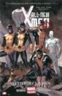 Image for Yesterday's X-Men