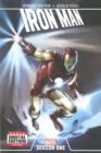 Image for Iron Man  : season one