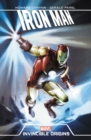 Image for Iron Man  : invincible origins