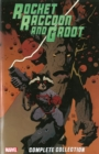 Image for Rocket Raccoon & Groot  : the complete collection