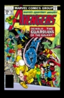 Image for Tomorrow's AvengersVolume 2