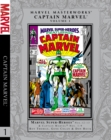 Image for Captain MarvelVolume 1