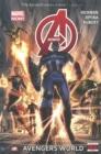 Image for Avengers world : Volume 1 : Avengers World (Marvel Now)
