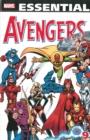 Image for Essential AvengersVolume 9