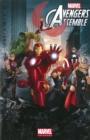 Image for Avengers assembleVolume 1