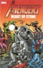 Image for Heart of stone