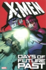 Image for X-Men  : days of future past