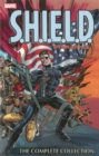 Image for S.H.I.E.L.D. by Jim Steranko  : the complete collection