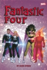Image for Fantastic Four omnibusVolume 2