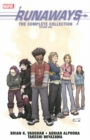 Image for Runaways  : the complete collectionVolume 1