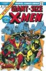 Image for Uncanny X-Men omnibusVolume 1 : Volume 1 : Omnibus (New Printing)