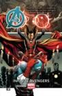 Image for Infinite Avengers