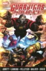 Image for Guardians of the Galaxy by Abnett & Lanning  : the complete collectionVolume 1