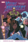 Image for Young Avengers omnibus