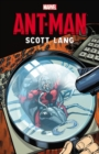 Image for Ant-Man - Scott Lang