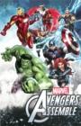 Image for All-new Avengers assembleVolume 4