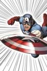 Image for Captain America  : civil war