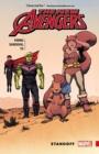 Image for New AvengersVolume 2