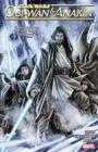 Image for Obi-Wan & Anakin
