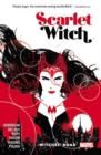 Image for Scarlet WitchVol. 1
