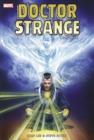 Image for Doctor Strange omnibusVol. 1