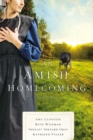 Image for An Amish homecoming  : four Amish stories