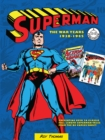 Image for Superman  : the war years, 1938-1946