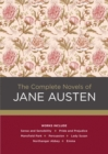 Image for The complete novels of Jane Austen