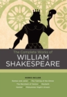 Image for The Complete Works of William Shakespeare : Works include: Romeo and Juliet; The Taming of the Shrew; The Merchant of Venice; Macbeth; Hamlet; A Midsummer Night's Dream