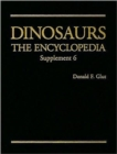 Image for Dinosaurs : The Encyclopedia, Supplement 6