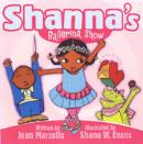 Image for Shanna's ballerina show