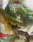 Image for Dungeons & Dragons Starter Set (Six Dice, Five Ready-to-Play D&D Characters With Character Sheets, a Rulebook, and One Adventure) : Fantasy Roleplaying Game Starter Set