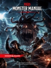 Image for Monster Manual: A Dungeons & Dragons Core Rulebook