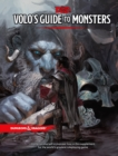 Image for Volo's guide to monsters