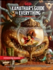 Image for Xanathar's guide to everything