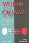 Image for Words that change minds  : mastering the language of influence