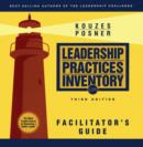 Image for The Leadership Practices Inventory (LPI) : Facilitator's Guide Package