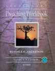 Image for Lectionary Preaching Workbook, Series V, Cycle B, Revised
