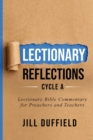 Image for Lectionary Reflections Cycle A : Lectionary Bible Commentary for Preachers and Teachers
