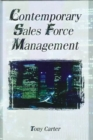 Image for Contemporary Sales Force Management