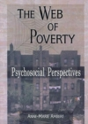 Image for The Web of Poverty : Psychosocial Perspectives