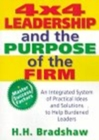 Image for 4x4 Leadership and the Purpose of the Firm
