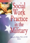 Image for Social Work Practice in the Military